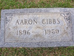 Aaron Gibbs
