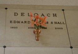 Edward Talmadge DeLoach