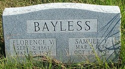 Florence Viola <i>Nuckolls</i> Bayless