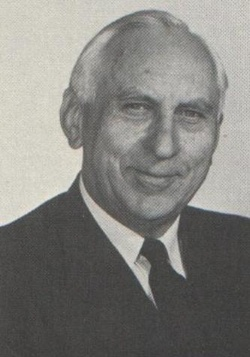 Joseph Blaine Johnson