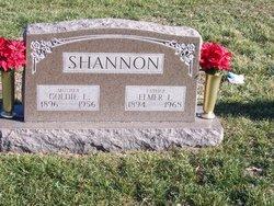 Elmer L. Shannon