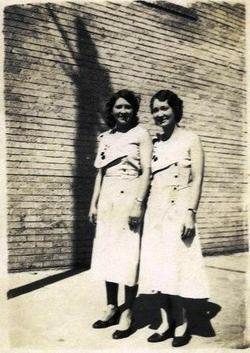 Ethel Leta <i>Bingham</i> Bradshaw