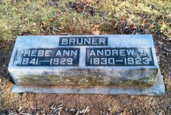 Andrew Jackson Bruner
