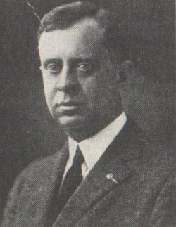 Redfield Proctor, Jr