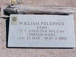 William Pulsipher