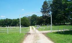 Sixkiller Cemetery