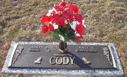 Joyce <i>Sercer</i> Cody