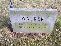 Moses Fleetwood Fleet Walker