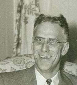 Vernon Thomas Doyle