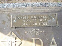 Daniel Michael Danahay