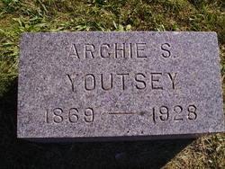 Archibald S Archie Youtsey, Jr