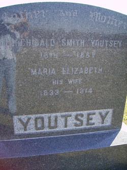 Maria Elizabeth <i>George</i> Youtsey