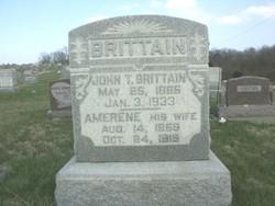 Amerene Brittain