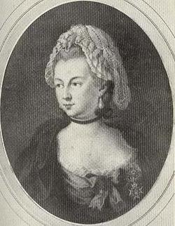 Chevalier D'Eon