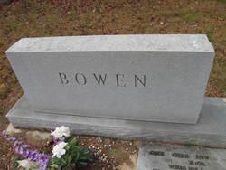 Robert Jordan Bowen, Jr