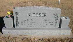 Levi S. Blosser