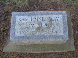 Katherine May <i>Prass</i> Mills