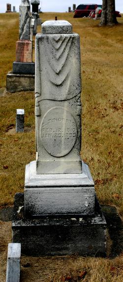 Samuel Tuttle Norris