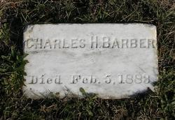 Charles H. Barber
