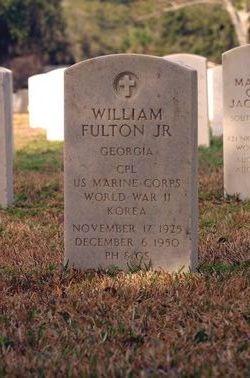 William Fulton, Jr