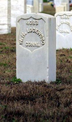 William H Lockwood