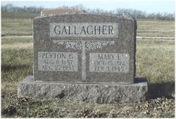 Peyton Gibson Gallagher