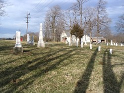 Commissioners Cemetery