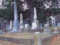 Mount Mora Cemetery