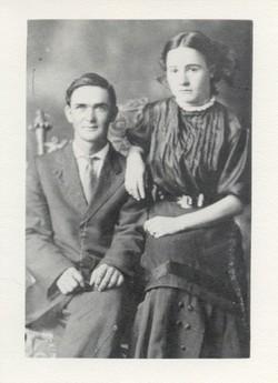Libbie Ethel <i>Seney</i> Pitts