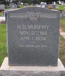 Holloway Daniel H.D. Murphy