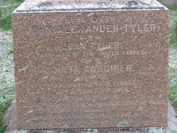 John Alexander Tyler