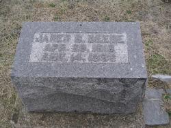 Jared B. Beebe