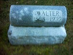 Walter M Jones