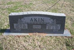 Katherine E. Akin
