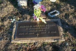 Harold Morris Allen