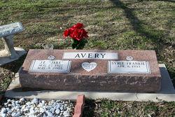 J. E. Jake Avery