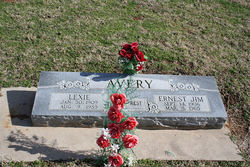 Ernest Jim Avery
