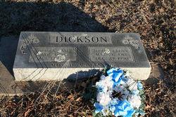 Jeptry Glenn Dickson, II
