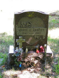 Marie E. Abbott