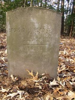 Louis B. Lunsford