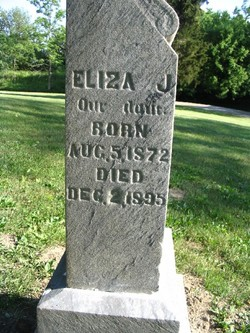 Eliza Jane Greenlee