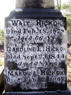 Marinda Hickok