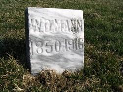 William D. Mann