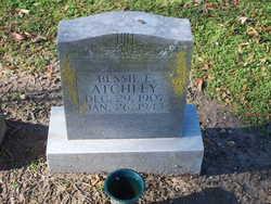 Bessie E. Atchley
