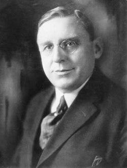 Anton J. Cermak