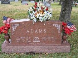 Franklin Seaborn Adams