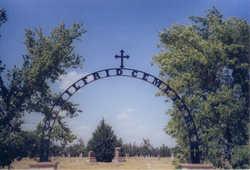 Saint Wilfrid Cemetery