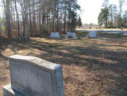 Nance Cemetery