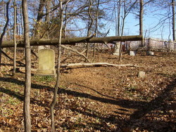Chapman-Stafford-Winters Cemetery