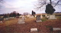 Vernal Grove Cemetery